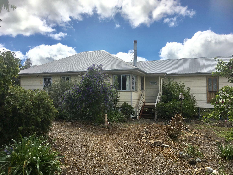 100 Sutherland Drive, Blackbutt QLD 4314, Image 0