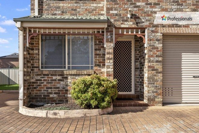 Picture of 10/26 Holland Crescent, CASULA NSW 2170