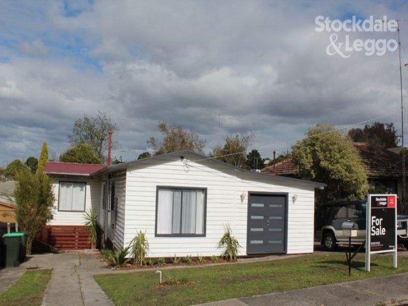 8 Sherrin Street, Morwell VIC 3840, Image 0
