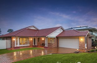 Picture of 16 Shelly Crescent, Beaumont Hills NSW 2155