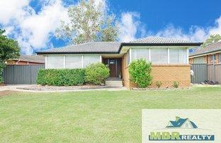 Picture of 14 Roebuck Road, Werrington NSW 2747