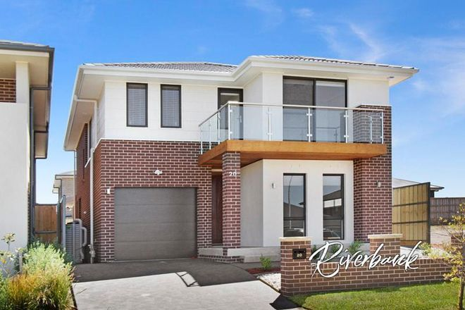 Picture of 20 Brocklebank Street, BOX HILL NSW 2765