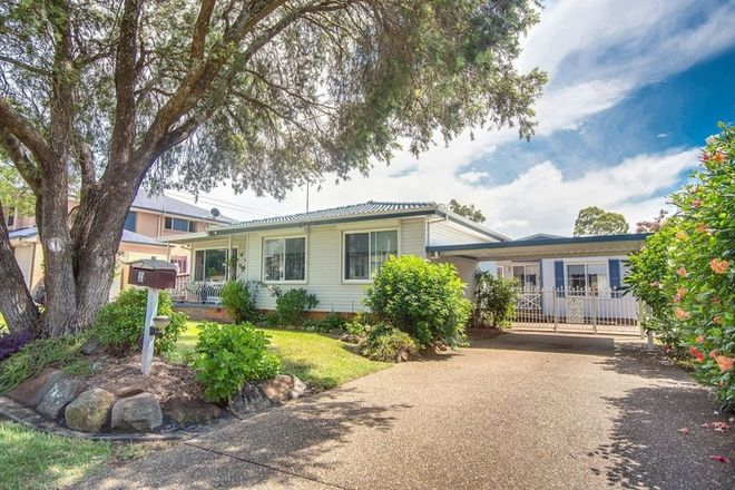 Picture of 3 Meegan Place, COLYTON NSW 2760