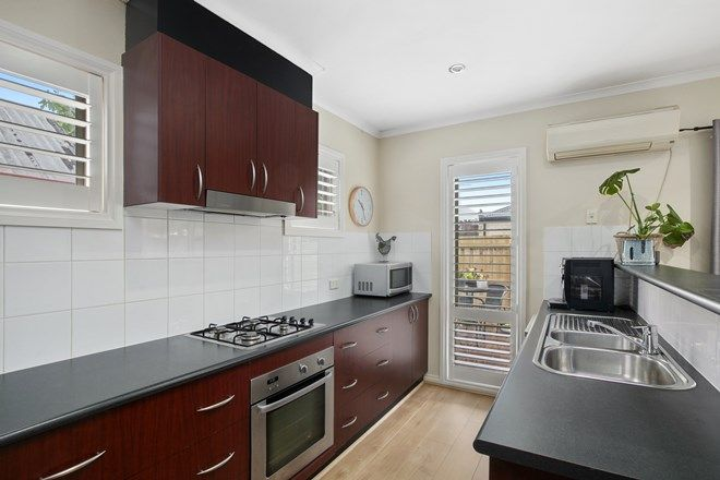 Picture of 2/122 Clarence Street Street, GEELONG WEST VIC 3218