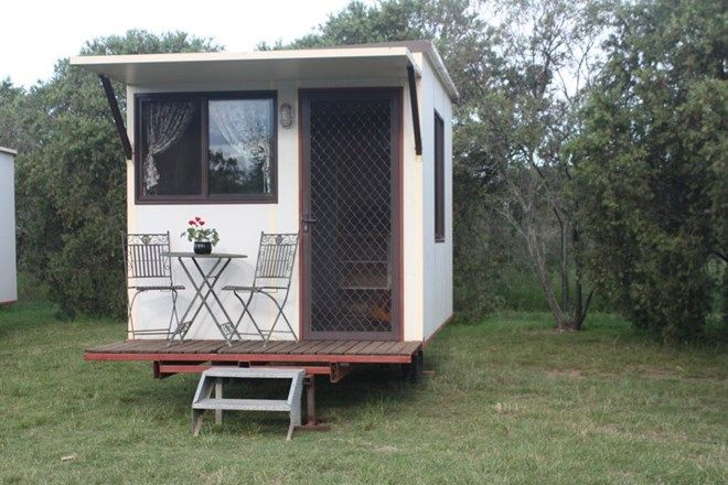 Picture of 1 Caravan/Portable Rooms For Rent in Western Sydney, ST MARYS NSW 2760