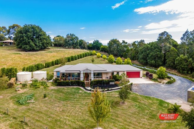 Picture of 661 Korumburra Wonthaggi Road, JUMBUNNA VIC 3951