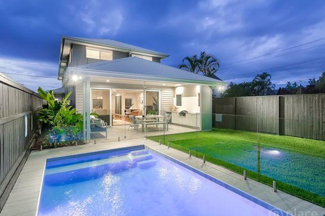 Picture of 40 Laurel Street, ENOGGERA QLD 4051