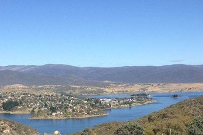 Picture of Lot 2, 5659 Kosciuszko Road, EAST JINDABYNE NSW 2627