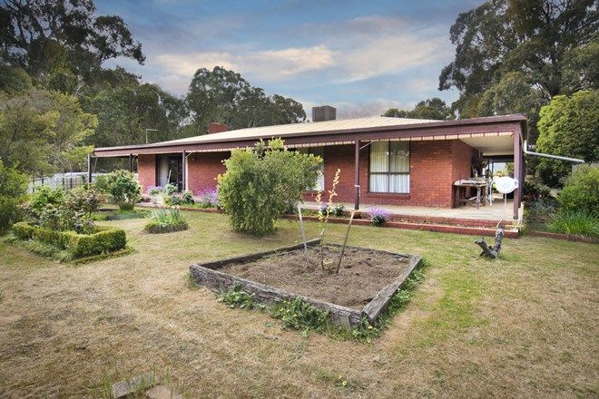 Picture of 21 Deenicull Creek Road, CATHCART VIC 3377