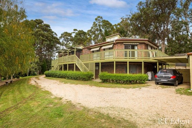 Picture of 7B Greig Court, WOODEND VIC 3442