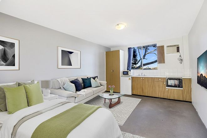 Picture of 39/595 Willoughby Road, WILLOUGHBY NSW 2068