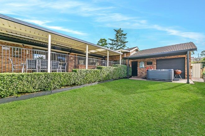 Picture of 5 Lincoln Place, CASTLE HILL NSW 2154