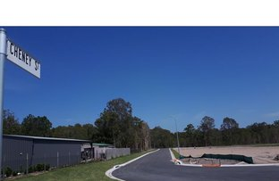Picture of Lot 15 Cheney St, Burpengary East QLD 4505
