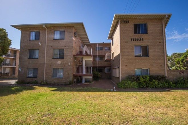 Picture of 3/6 Minora Place, RIVERVALE WA 6103