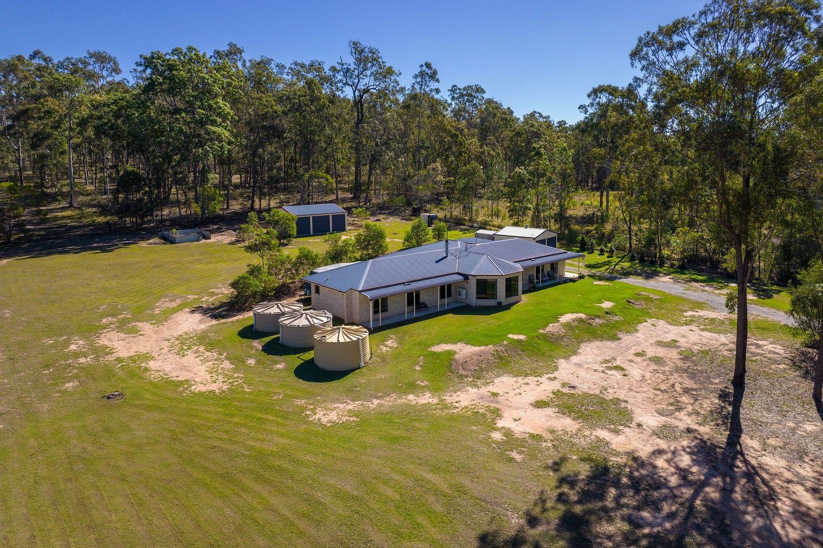 49 Arborfour Road, Glenwood QLD 4570, Image 0