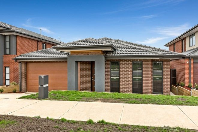 Picture of 18 Neumann Road, DOREEN VIC 3754