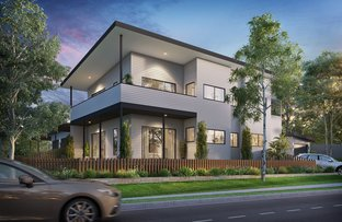 Picture of 1-4/1 Viola Way, Warabrook NSW 2304