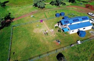 Picture of 640 Oakey Crosshill Road, Aubigny QLD 4401
