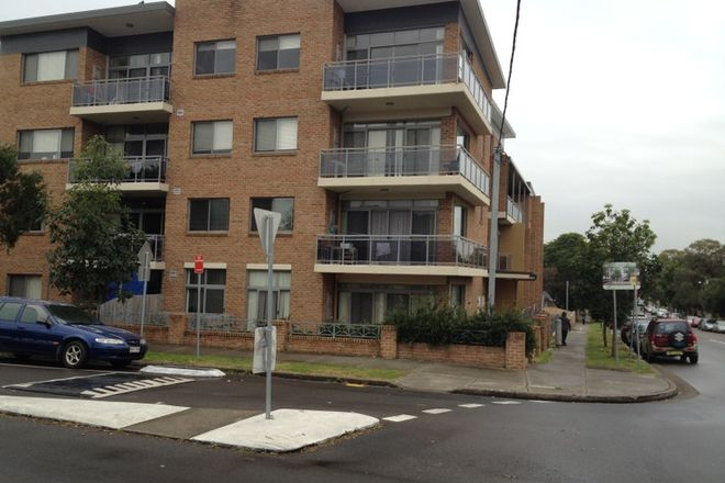 Picture of 3/1-3 Hall Street, AUBURN NSW 2144