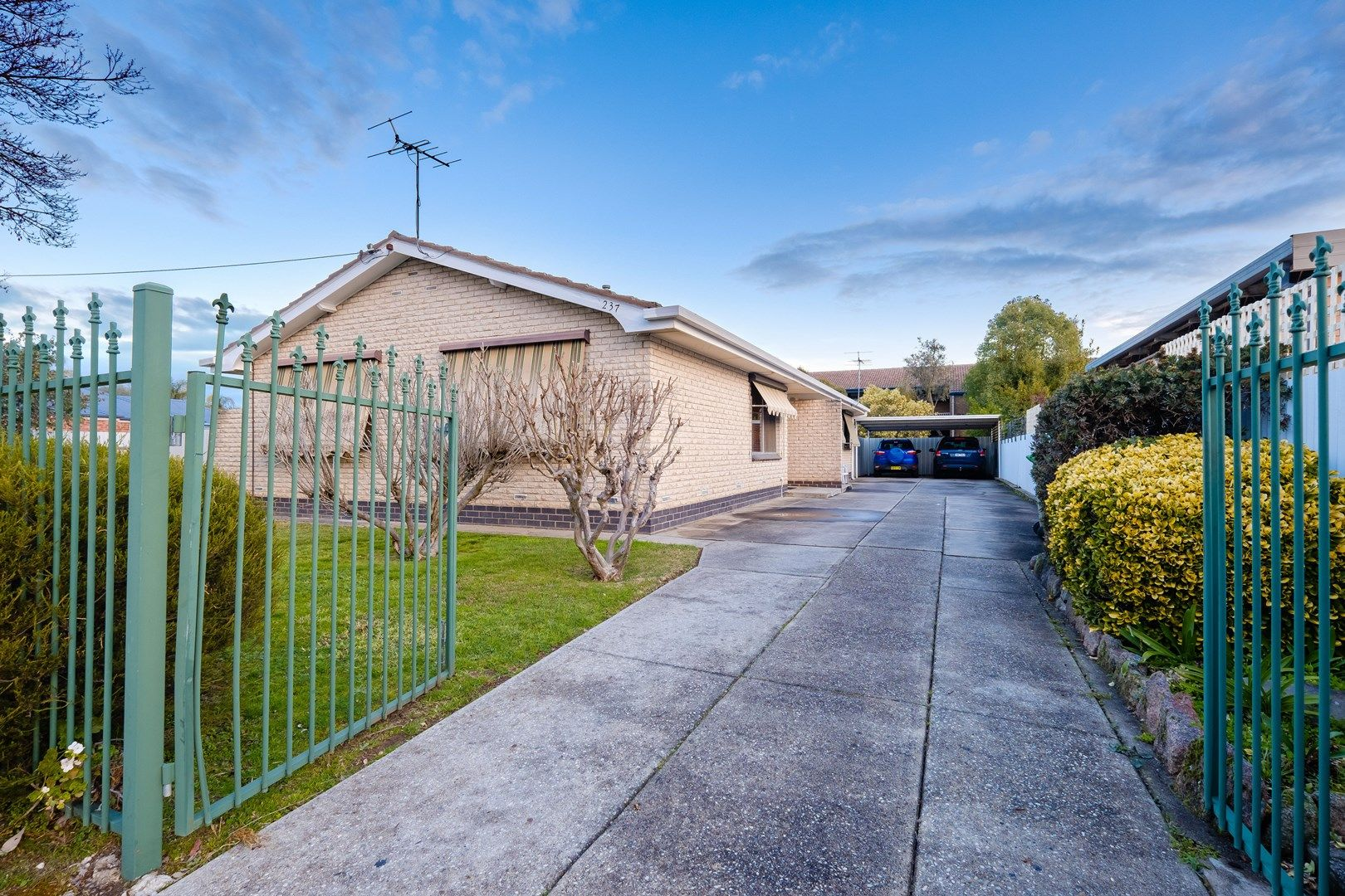 1/237 Gulpha Street, North Albury NSW 2640, Image 0