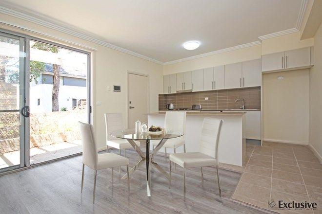 Picture of 20/100 Kenyons Road, MERRYLANDS NSW 2160