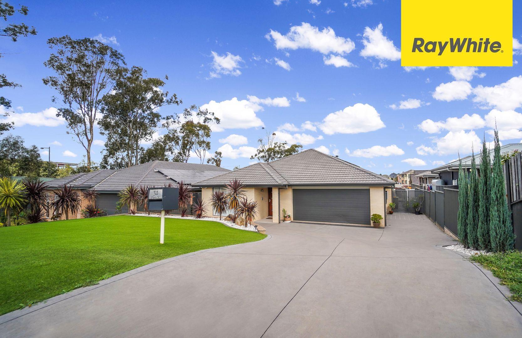 32 Flora Street, Plumpton NSW 2761, Image 0