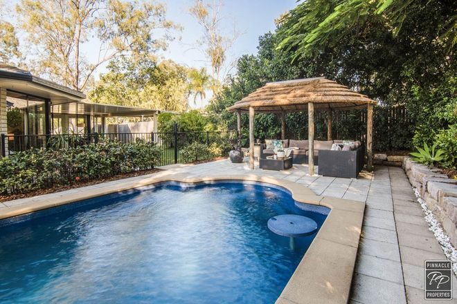 Picture of 7 Wittonga  Court, KARANA DOWNS QLD 4306