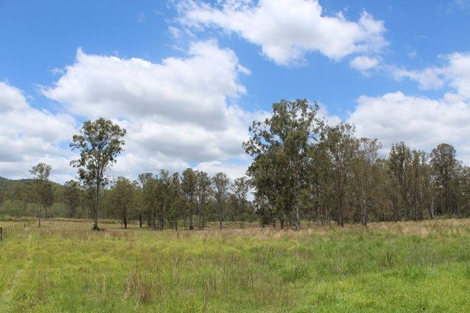 Picture of Lot 156 - 529 Netherby Road, GUNDIAH QLD 4650