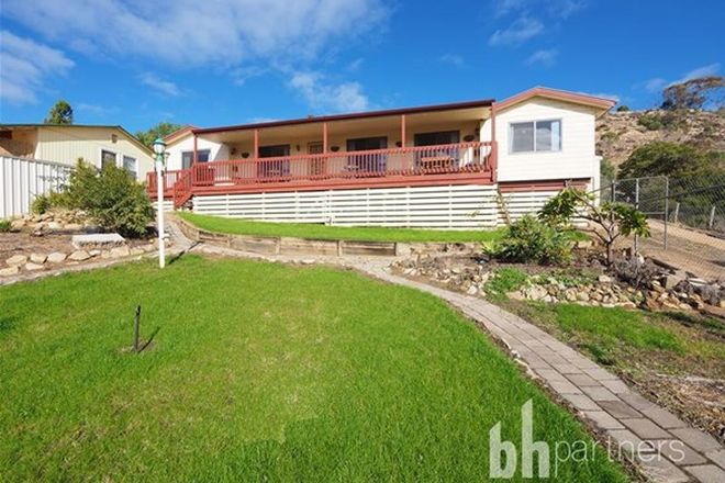 Picture of 18 Khancoban  Place, YOUNGHUSBAND SA 5238