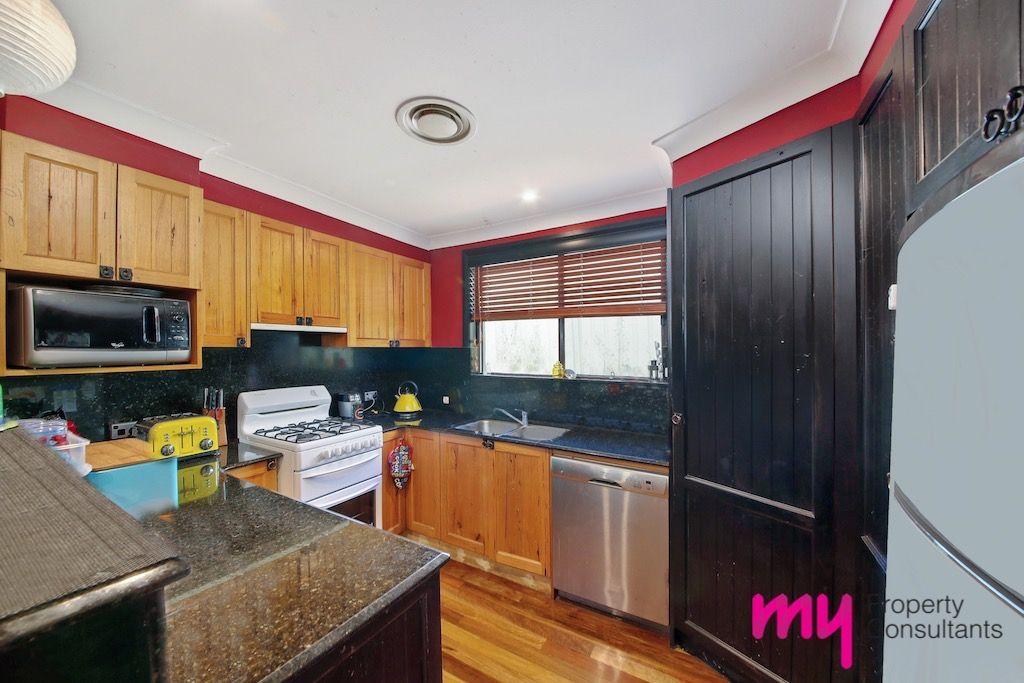 36 Donalbain Circuit, Rosemeadow NSW 2560, Image 2
