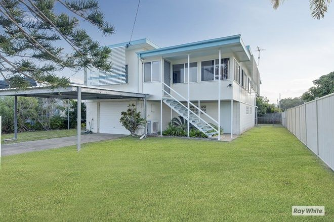 Picture of 3 Ware Avenue, CAUSEWAY LAKE QLD 4703