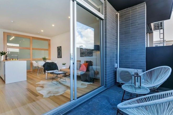 Picture of 1/128 Gilles Street, ADELAIDE SA 5000