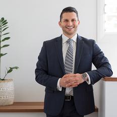 Sam Raso, Sales representative