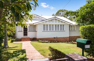 Picture of 211 Hyde Road, Yeronga QLD 4104