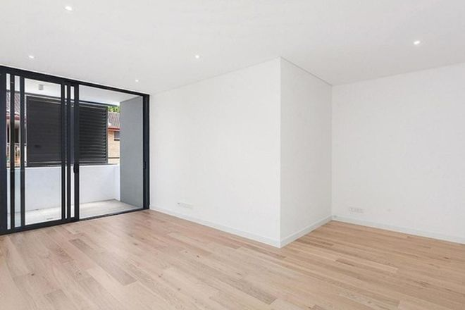 Picture of 306/148A Albany Street, POINT FREDERICK NSW 2250