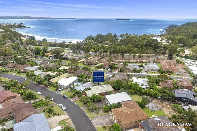 Picture of 22 Hilltop Crescent, SURF BEACH NSW 2536