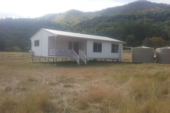 Picture of 691 Lefthand Branch Rd, LEFTHAND BRANCH QLD 4343