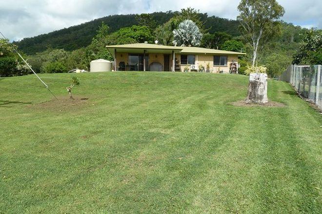Picture of 1473 Sarina Homebush Road, SUNNYSIDE QLD 4737