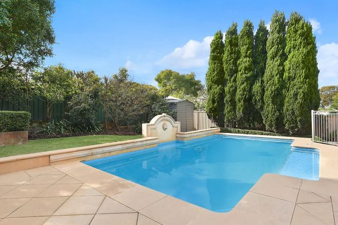 Picture of 25 Seaforth Avenue, WOOLOOWARE NSW 2230