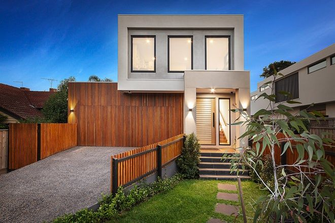 Picture of 30b Pine Street, BRIGHTON EAST VIC 3187