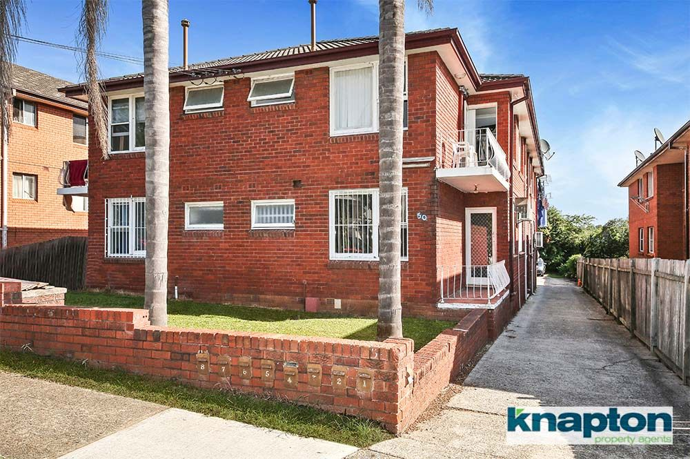 7/50 McCourt Street, Wiley Park NSW 2195, Image 0