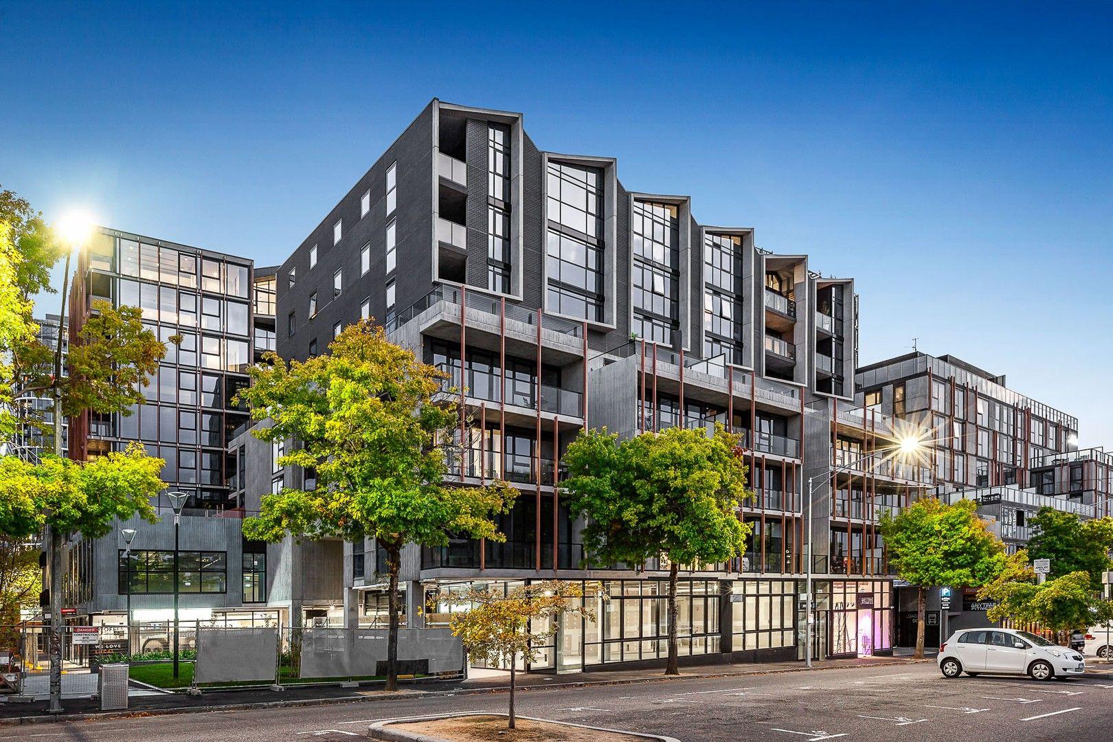 605/221 Rosslyn Street, West Melbourne VIC 3003, Image 0