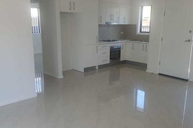 Picture of 80A Collins Street, ST MARYS NSW 2760