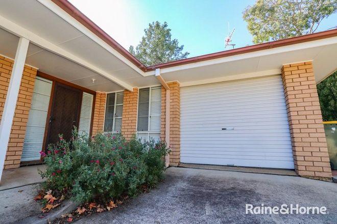 Picture of 8/277 Lambert Street, BATHURST NSW 2795