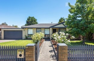18 Clifton Way, Endeavour Hills VIC 3802