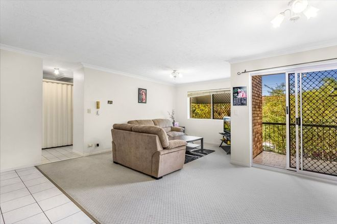 Picture of 3/15 Norman Drive, CHERMSIDE QLD 4032