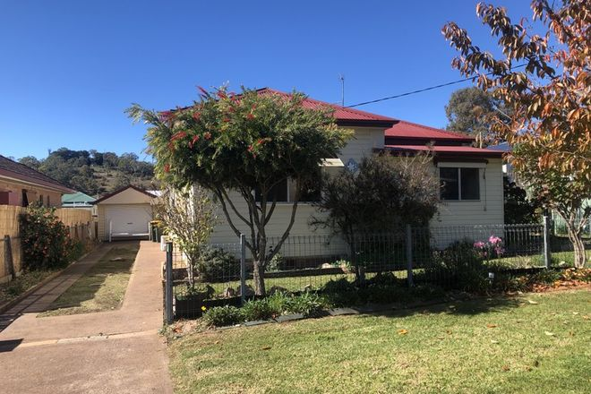 Picture of 55 Oxford, GLEN INNES NSW 2370