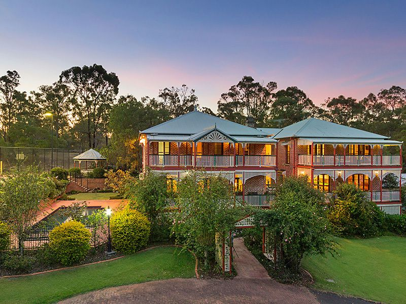 82 Prout Rd, Mackenzie QLD 4156, Image 0