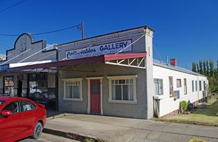 Picture of 89 Maybe Street, Bombala NSW 2632