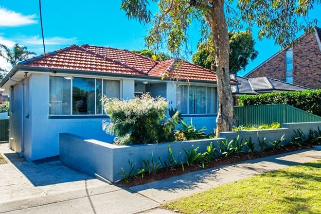 Picture of 28 Harold Street, MATRAVILLE NSW 2036